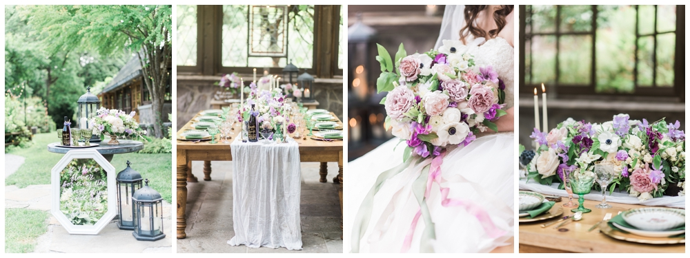 Flowers by Bella Fiori in Washington State, Venue Bella Luna Farms in Snohomish, Photography by Becca Jones