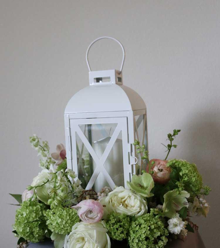 Wedding Flower Rentals: Blog